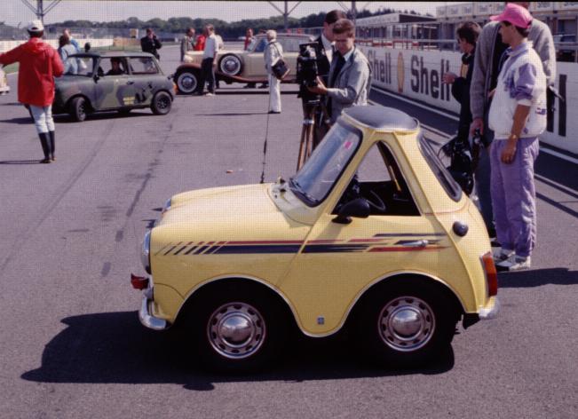 Shortened Cars >> More Short Cars Hemmings Daily