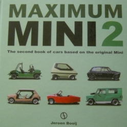 Maximum Mini 2 cover