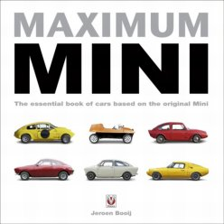 Maximum Mini cover